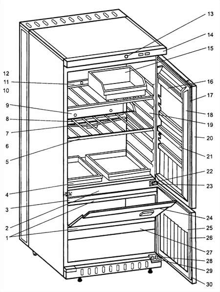 Схеме включения релек онтроля фаз