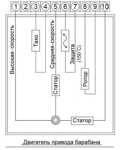 схема vag принципиальная электрическая ...